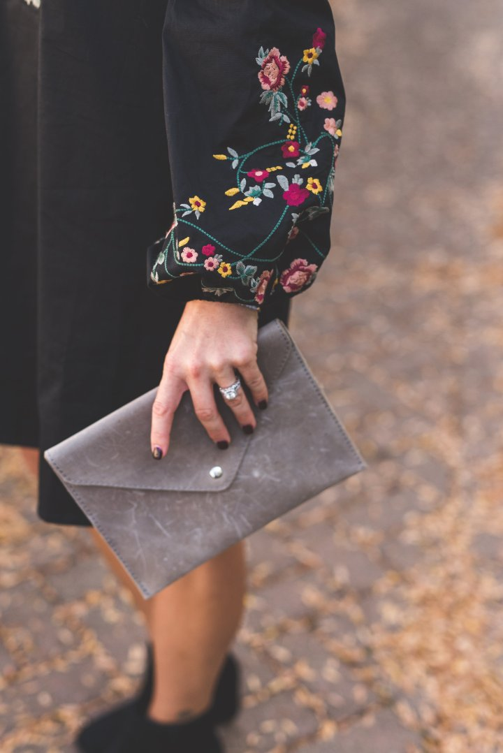 Trend Talk: Fall florals